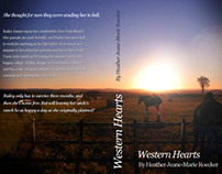 Western Hearts Book Cover