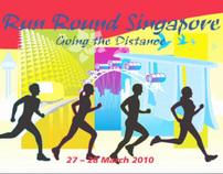 [2010] Run Round Singapore 2010