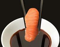 Sushi Mesh