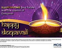 MCIS Insurance - Festive greetings