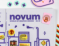 novum 05.19 »packaging«