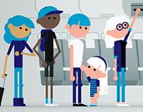 TU Delft MSc programmes | Explainer Animation