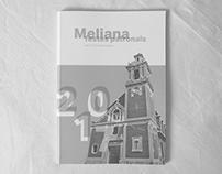 /// Proyecto Editorial /// Fiestas Meliana 2017