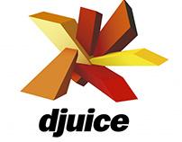 dJuice Social Media Posts