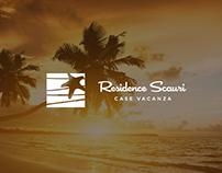 Residence Scauri - Branding