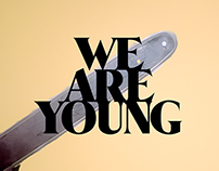 "Ana Zimmer ""Young & Brave"" Clip"