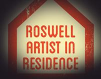 Roswell Artist in Residence