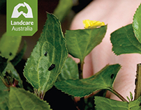 Landcare Australia Brand Refresh