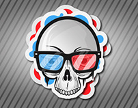 Gafas de los Muertos