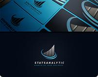 Stats Analytic Logo