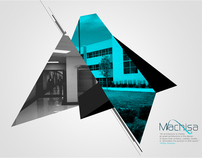 Machisa Design Catalog