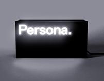 Persona.