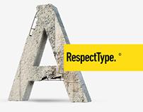 RespectType