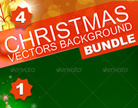 Christmas background Bundle