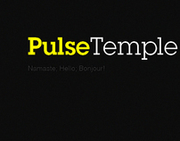 Personal Page - Pulsetemple.com