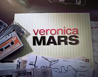 Veronica Mars Title Open