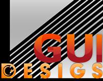 GUI DESIGNS