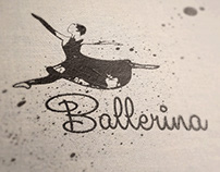 Logo for the Wine Bar