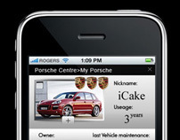 PORCHE_Website