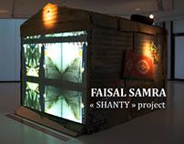 """""""Shanty"""" by Faisal Samra"""