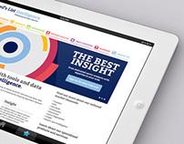 Lloyd's List Intelligence - Website (Concept)