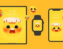 C-moji - The emoji redesign project