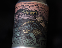 Overboard (promotional beer)