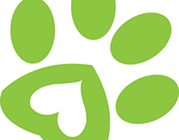 ECO Paw Care Ad Campaign