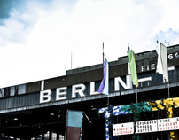 Bread & Butter - Berlin 2010