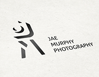 Jae Murphy - Logo and Corporate Identity