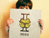 Inedia | Logo