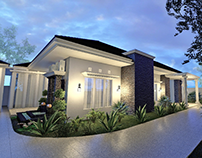 Another House Design