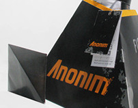 Anonim Clothing Company
