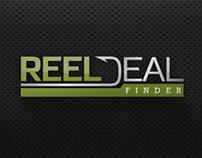 Reel Deal Finder Branding