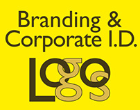 Branding and Corporate Identity/ Logos