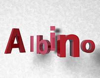 Albino interactive magazine