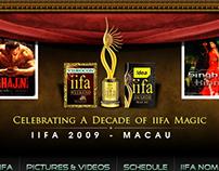 IIFA Awards 2009 Macau