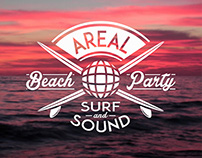 Areal Surf and Sound 2015