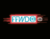 FFWD Packaging and Brand Activation
