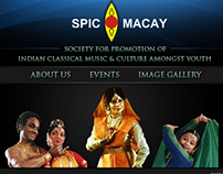 Spic Macay: Conserve & Promote Indian Classical Music