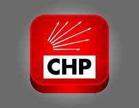 CHP Kurumsal Mobil Uygulaması
