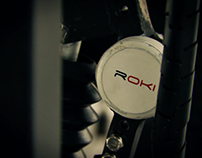Proyecto ROKI - Universidad Panamericana