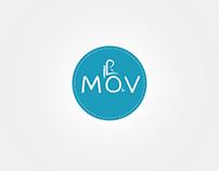 Pattern e Paleta de Cores | Projeto MOV