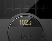 Metronome iOS App