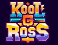 Kool G Ross