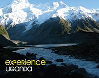 Experience Uganda