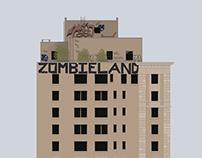 Zombieland Detroit