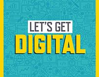 Let's Get Digital in Libraries
