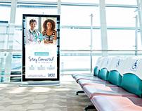 Patient Portal Corporate Healthcare Marketing Campaign