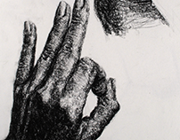 Hand and Foot Study